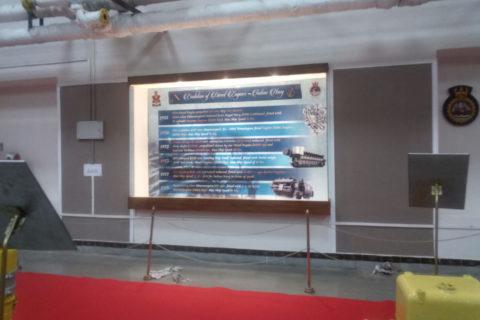 INS Shivaji Museum